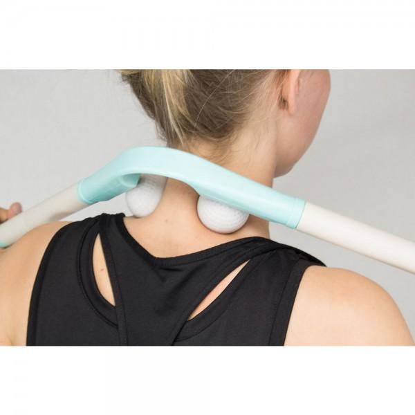 Hoffmanns multinobber nackenmassage