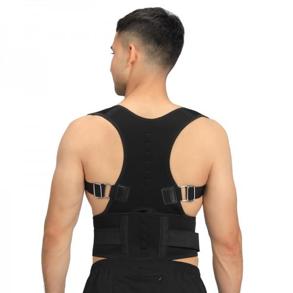 Haltungstrainer für den Rücken - Rückengurt für eine verbesserte Körperhaltungng